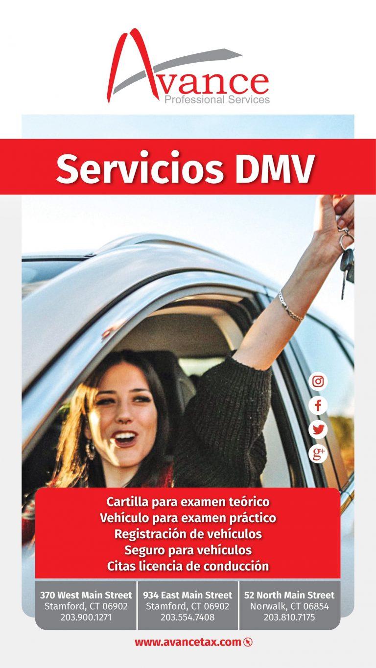 Avance DMV