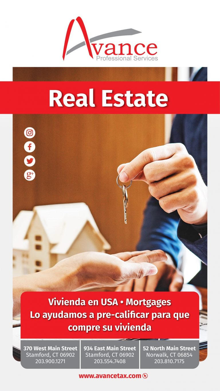 Avance real estate